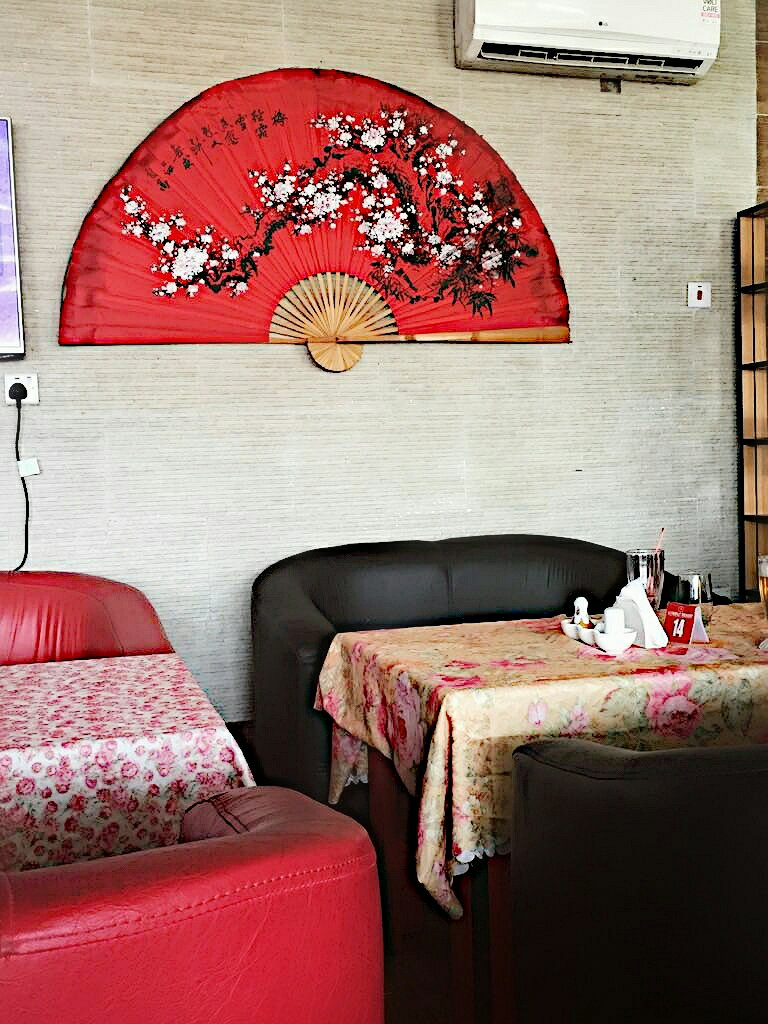 Goodiescorner lafamilyresort goodness preye restaurant review